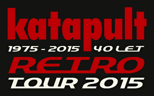 Katapult Retro tour 2015