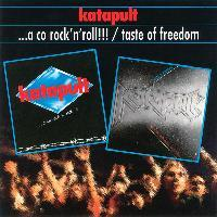 CD ...a co rock'n'roll!!! + Taste of Freedom