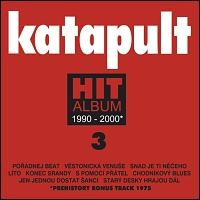CD KATAPULT HIT ALBUM 3