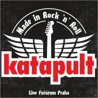 CD Made in rock ´n´ roll /Live Futurum Praha/